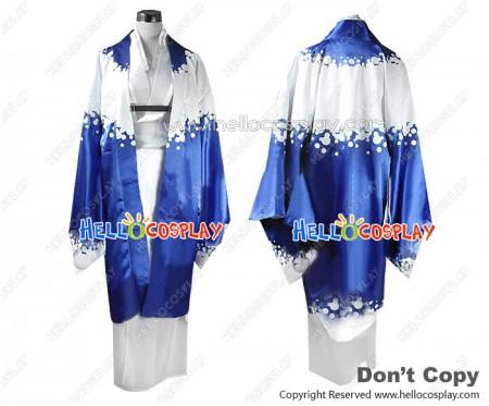 Durarara Cosplay Heiwajima Shizuo Costume Kimono