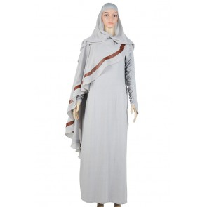 Star Trek The Voyage Home Amanda Grayson Dress Cosplay Costume