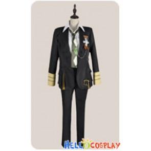 Uta No Prince Sama Freecell Cosplay Natsuki Shinomiya Costume