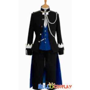 Black Butler Cosplay Chapter 15 Ciel Phantomhive Costume