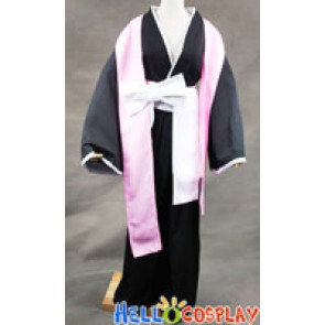 Bleach Cosplay Matsumoto Rangiku Costume