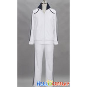 Starry Sky Cosplay Uniform