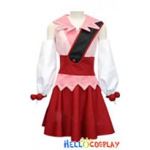 Code Geass Cosplay Kaguya Sumeragi Costume