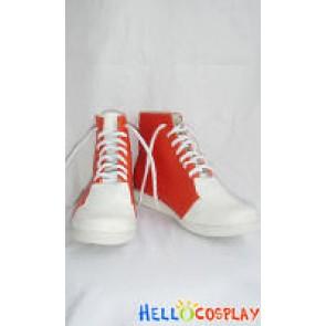Katekyo Hitman Reborn Cosplay Tsunayoshi Sawada Shoes