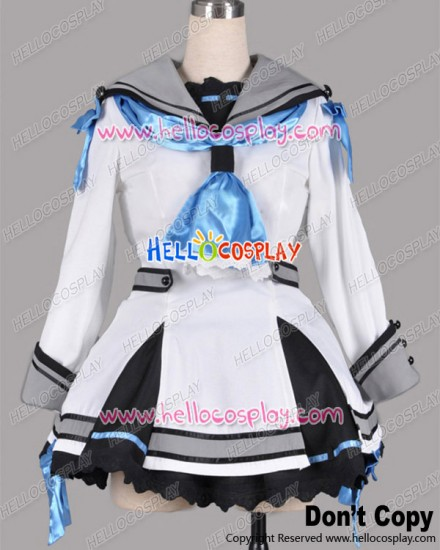 Oretachi Ni Tsubasa Wa Nai We Without Wings Cosplay Hiyoko Tamaizumi Costume Uniform