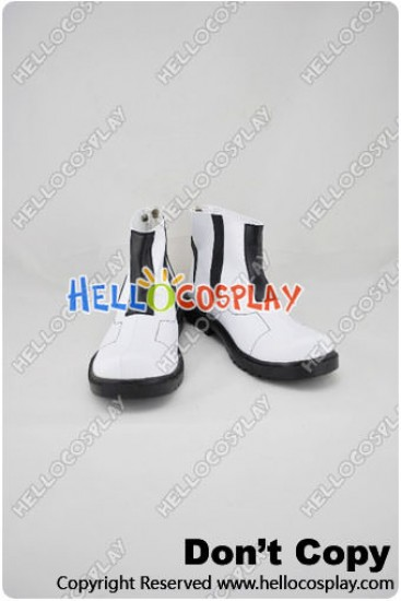 Guilty Crown Cosplay Shu Ouma Shoes