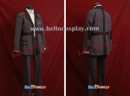 Persona: Trinity Soul Naginomori School Boy Uniform