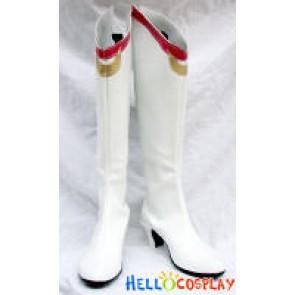 Sailor Moon Cosplay Serena/Usagi Tsukino Boots