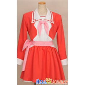 White Album Cosplay Yuki Morikawa Costume