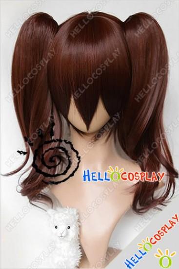 Persona Cosplay Rise Kujikawa Wig