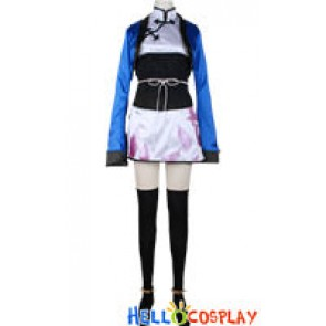 Black Butler Kuroshitsuji Ranmao Cosplay Costume