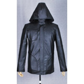 Mission Impossible 4 Ghost Protocol Costume Ethan Matthew Hunt Jacket