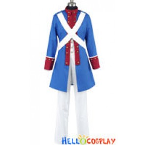 Hetalia Axis Powers America Civil War Uniform