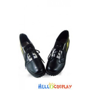 Inazuma Eleven Cosplay Shoes Mark Evans Shoes