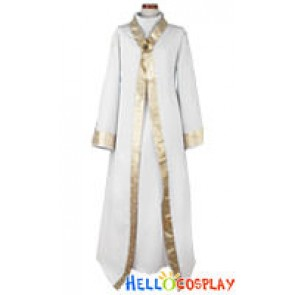 Toaru Majutsu No Index Cosplay Costume Index Librorum Prohibitorum Coat