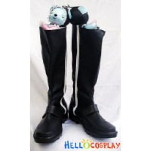 Betrayal Knows My Name Cosplay Kanata Wakamiya Boots