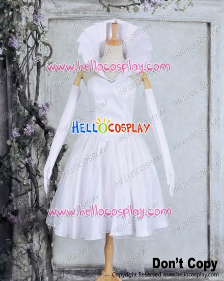 Vocaloid Cosplay DECO 27 Egomama Dress Costume