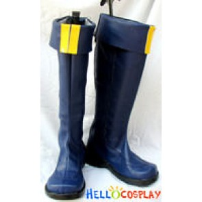Fire Emblem The Sword Of Flame Cosplay Eliwood Boots