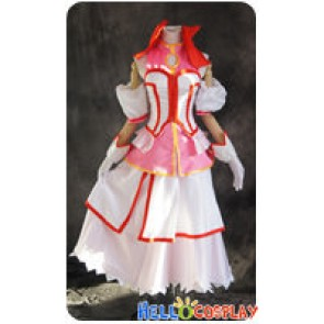 Dog Days Cosplay Millhiore Firianno Biscotti Dress Costume