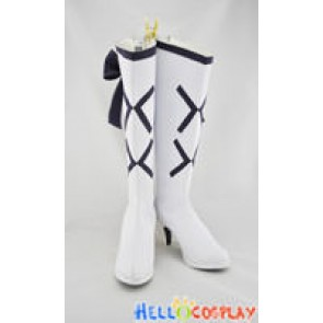 Pretty Cure Cosplay Shoes Cure Moonlight Boots