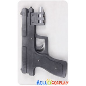 Resident Evil Cosplay Ada Wong Gun Weapon Prop