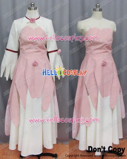 Code Geass Cosplay Euphemia Li Britannia Dress Costume