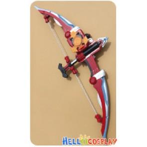 Kamen Rider Gaim Cosplay Kouta Kazuraba Sonic Arrow Weapon