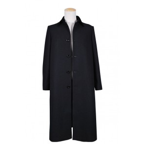 Sherlock Holmes DI Greg Lestrade Coat Inspector G. Costume
