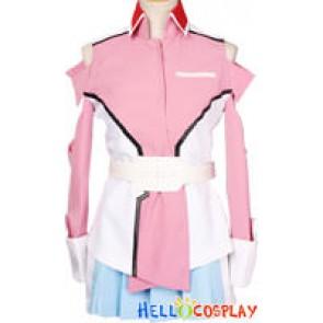 Stella Loussier Military Uniform From Gundam Seed Destiny