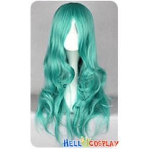 Bleach Nelliel Tu Odelschwanck Cosplay Wig