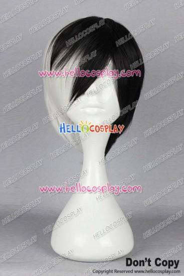 Danganronpa Monokuma Cosplay Wig