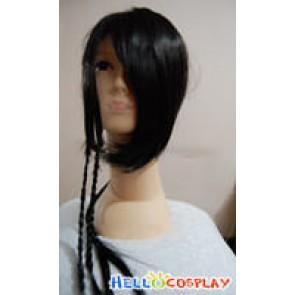 Final Fantasy Lulu Cosplay wig