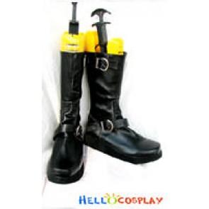 NANA Coplay Black Boots