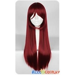 Love Live Sunshine Cosplay Riko Sakurauchi Cosplay Wig