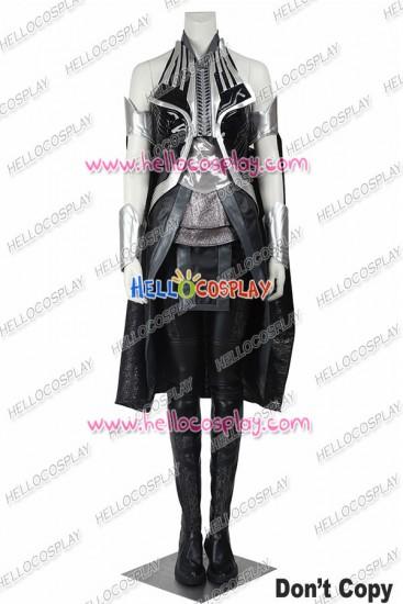 X-Men Apocalypse Storm Ororo Munroe Cosplay Costume Uniform