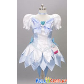 HeartCatch PreCure Cosplay Cure Marine Costume