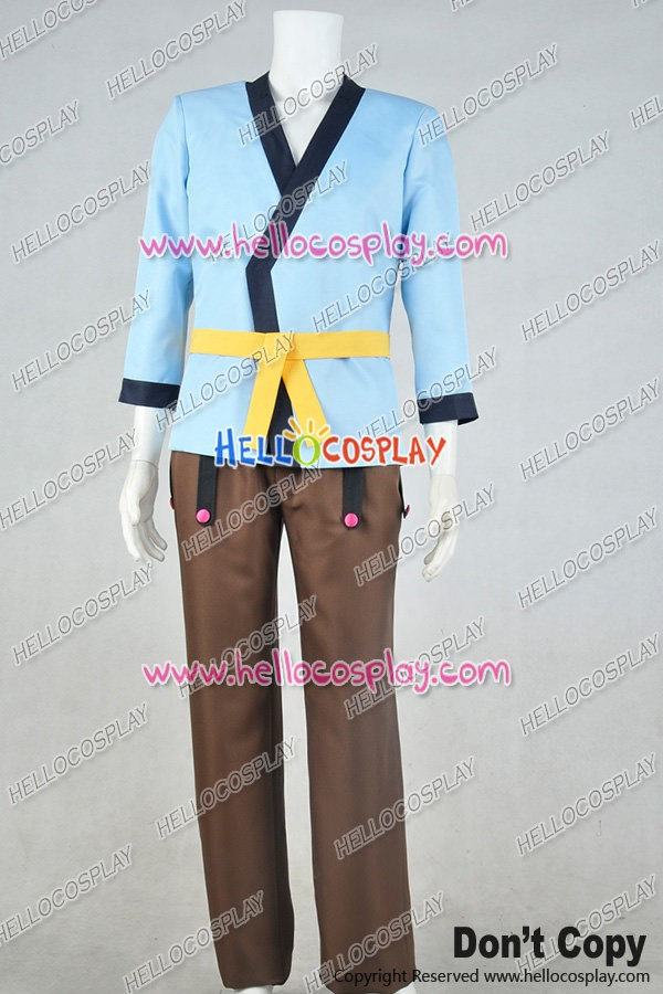 Fairy Tail Cosplay Etherious Natsu Dragneel Costume Outfits Uniform