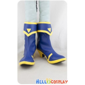 Sword Art Online Cosplay Shoes Silica Keiko Ayano Short Boots