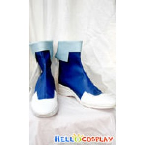 Gundam Seed Cosplay Army Of Earth Short Boots