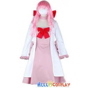 Talesweaver Cosplay Anais Del Caril Costume