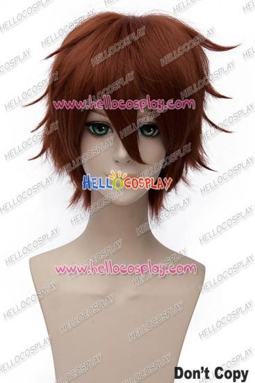 Ensemble Stars Chiaki Morisawa Cosplay Wig