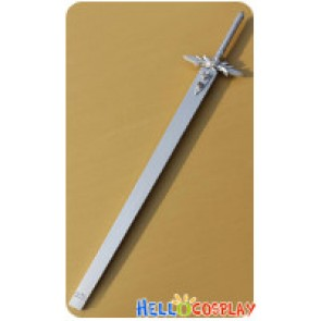 Sword Art Online Cosplay Eugeo Weapon Green Rose Sword