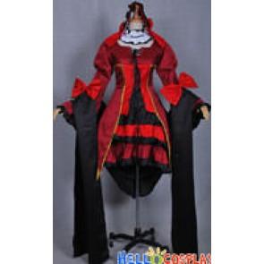 Vocaloid 2 Cosplay Fate : Rebirth Len Kagamine Costume