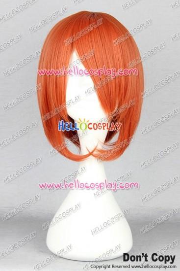 Angel Beats Yuzuru Otonashi Cosplay Wig