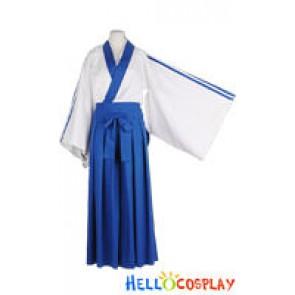 Gintama Cosplay Shinpachi Shimura Costume