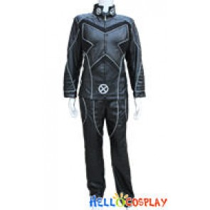 X-Men Wolverine Cosplay Costume Uniform