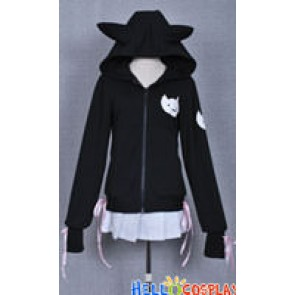 Durarara!! Kururi Orihara Cosplay Costume