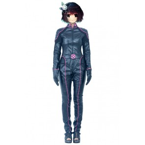 X-Men Days Of Future Past Shadowcat Cosplay Costume