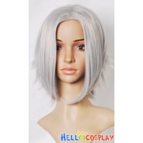 Katekyo Hitman Reborn Cosplay Hayato Gokudera Wig