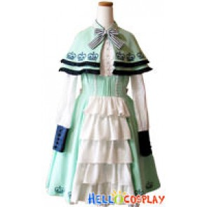Black Butler Cosplay Chapter 4 Elizabeth Middleford Costume